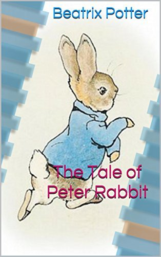 The Tale of Peter Rabbit: Illustrated with Enhanced Original Illustrations