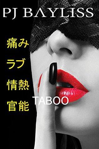 Taboo: Japanese Haiku, Senyru, and Tanka Poetry