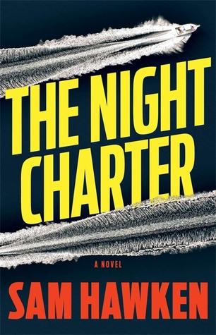 The Night Charter(Camaro Espinoza 1)