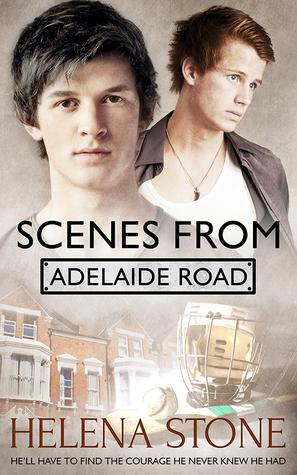 Scenes from Adelaide Road by Helena Stone