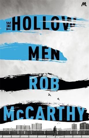 The Hollow Men (Dr Harry Kent #1)