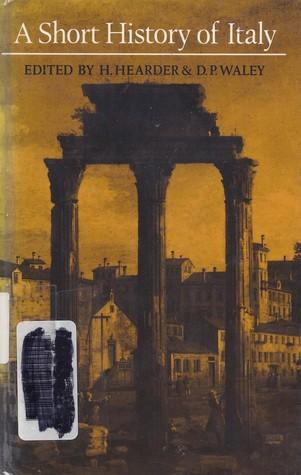 Libros con descargas gratuitas de libros electrónicos A Short History Of Italy, From Classical Times To The Present Day
