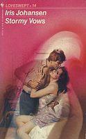 Stormy Vows by Iris Johansen