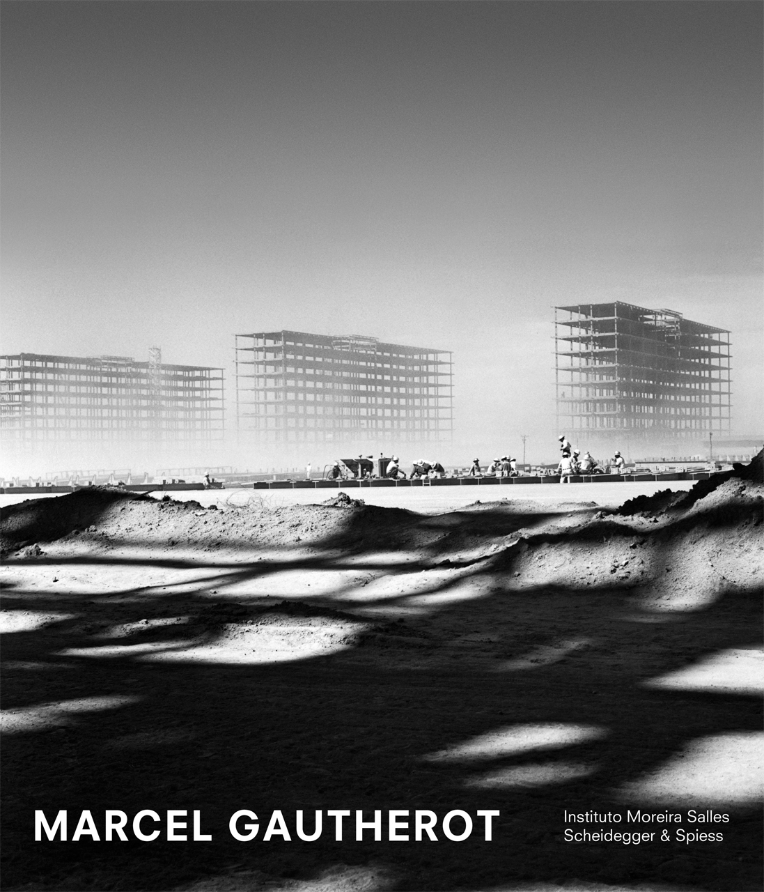 Marcel Gautherot: The Monograph