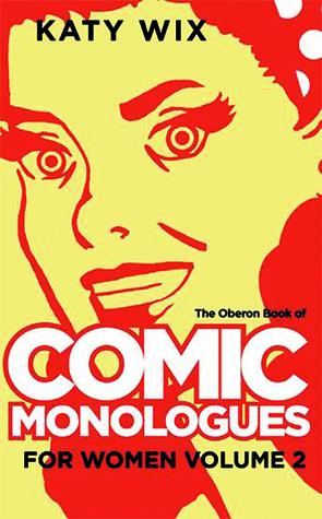 Comedic Monologues — Tara Meddaugh