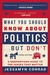 What You Should Know About Politics . . . But Don't by Jessamyn Conrad