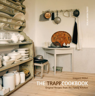 The Trapp Cookbook: Original Recipes from the Family Kitchen