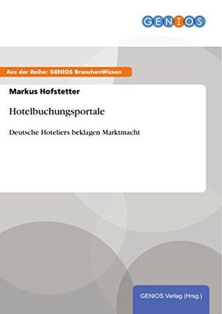 Hotelbuchungsportale: Deutsche Hoteliers beklagen Marktmacht
