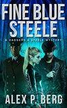 Fine Blue Steele (Daggers & Steele, #4)