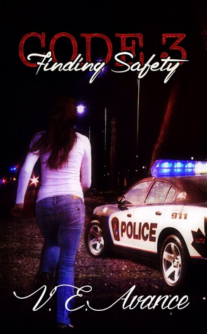 Code 3: Finding Safety (Rescue Series, #1)