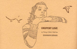 Unspent Love by Shannon Gerard