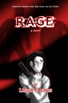 Rage (The Marcy Series, #1)