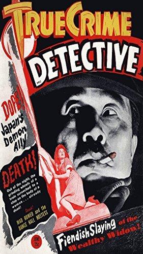 True Crime Detective June 1944 (True Crime Magazine Book 5)