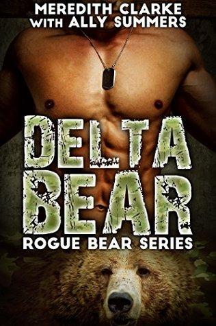 Delta Bear(Rogue Bear Series 2) (ePUB)