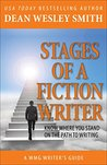 Stages of a Fiction Writer by Dean Wesley Smith