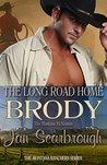 Brody: The Montana McKennas (The Montana Ranchers, #2)