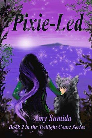 Pixie-Led(The Twilight Court 2)