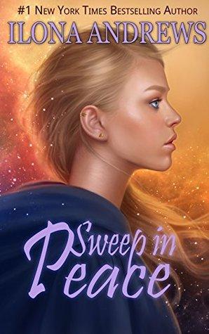 Sweep in Peace(Innkeeper Chronicles 2)
