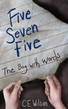 Five Seven Five (The Boy with Words, #1)