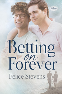 Betting on Forever(The Breakfast Club 2)