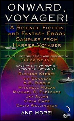 Onward, Voyager!