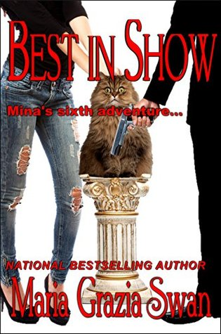 Best in Show (Mina's Adventures, #6)