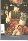 Gozo del sexo. Antología poética