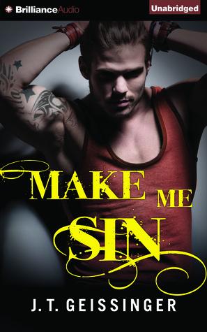 Make Me Sin(Bad Habit 2)