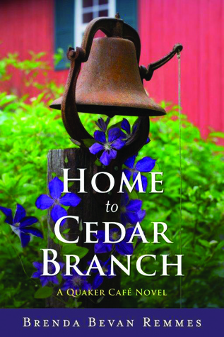 Home to Cedar Branch (Quaker Café #2)