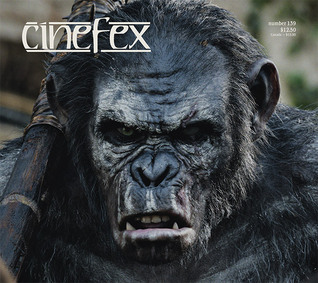 Cinefex #139 (October 2014)
