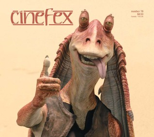 Cinefex #78 (July 1999)