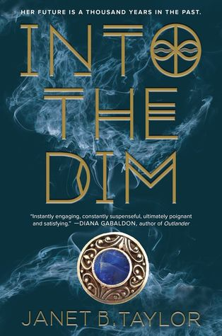 Into the Dim (Into the Dim, #1)