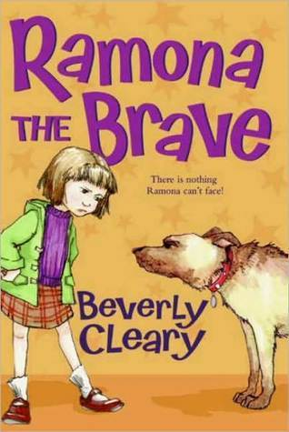 Ramona the Brave (Avon Camelot Books by Beverly Cleary