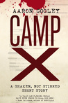 Camp X: A Shaken, Not Stirred short story