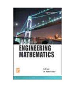A Textbook of Engineering Mathematics