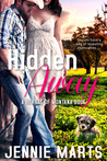 Hidden Away by Jennie Marts