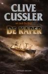 De kaper by Clive Cussler