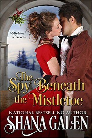 The Spy Beneath the Mistletoe EPUB