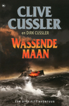 Wassende maan by Clive Cussler