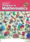 Progress in Mathematics Grade 1 Workbook (California Edition)