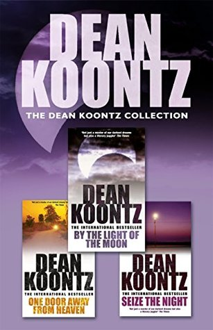 The Dean Koontz Halloween Collection