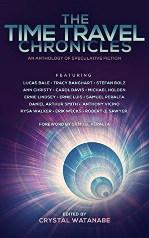 The Time Travel Chronicles by Crystal Watanabe