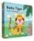 Baby Tiger: Finger Puppet B...