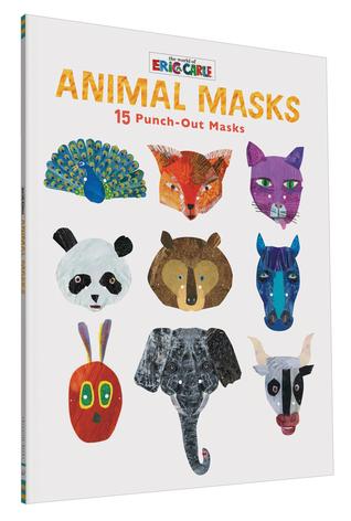 The World of Eric Carle(TM) Animal Masks