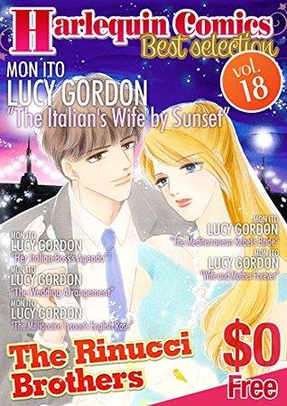 Harlequin Comics Best Selection Vol. 18 [sample]