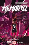Ms. Marvel, Vol. 4 by G. Willow Wilson