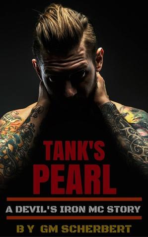 Tank's Pearl (Devil's Iron MC, #1)