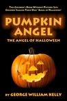 Pumpkin Angel: The Angel of Halloween
