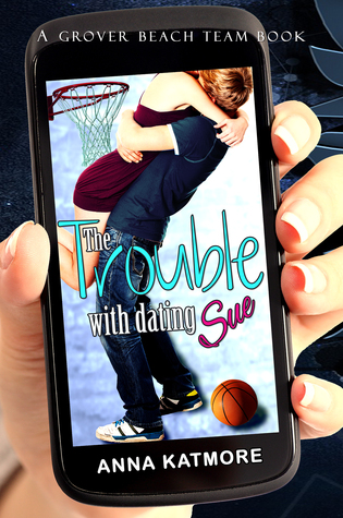 The Trouble With Dating Sue Release Date
