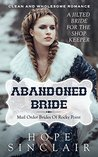 Abandoned Bride by Hope  Sinclair